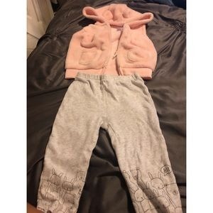 Carter's Used outfit